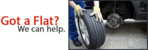 tire repair Mississauga